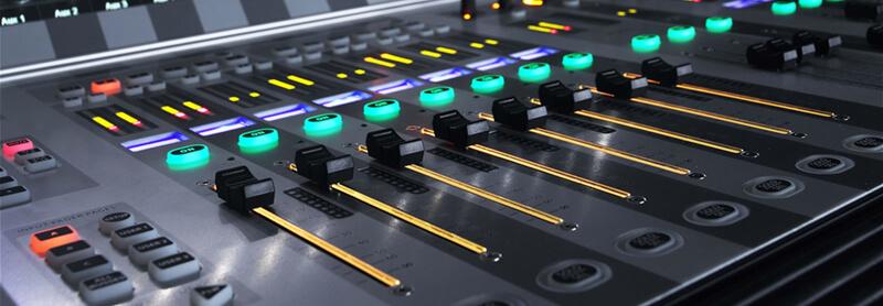 Начинающему звукорежисссеру - первые уроки по работе со звуком
